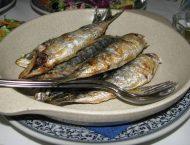 ricette di sarde alla portoghese