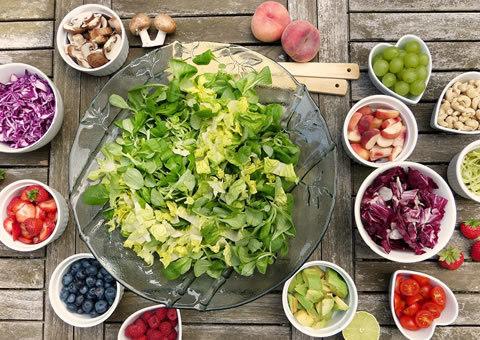come seguire la dieta mediterranea