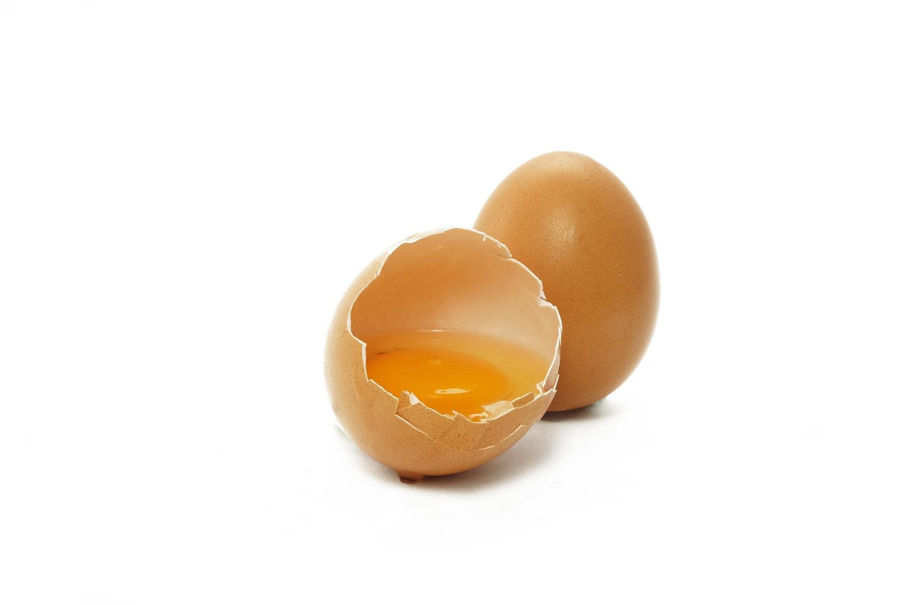 tuorli di uova ricchi di vitamina b12