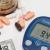 compresse e misuratore della glicemia