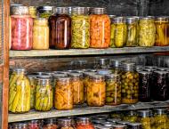 preparare le conserve in casa senza rischio botulino