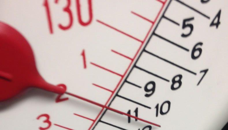 persona che peso oltre 130 chili