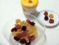 caramelle di gelatina